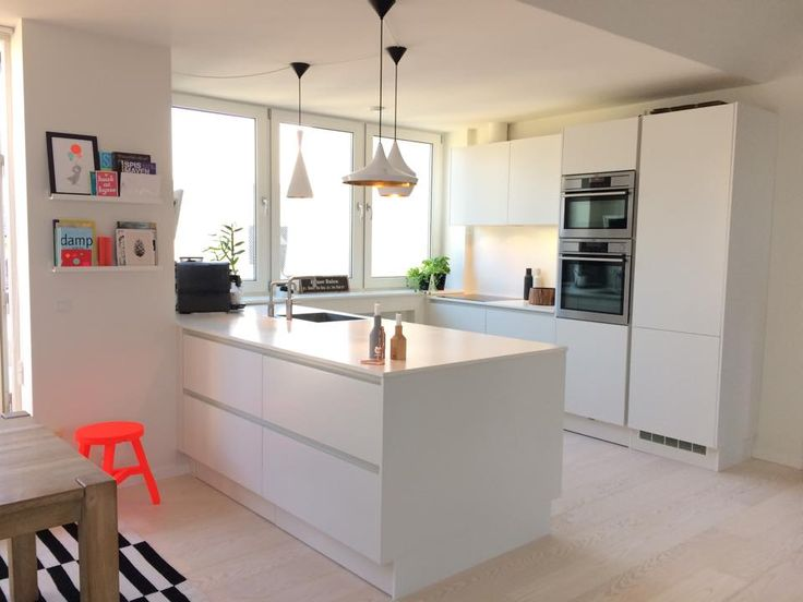 1000 Ideas About Danish Kitchen On Pinterest Pretty Pastel Kitchen Wood And Concrete Kitchen