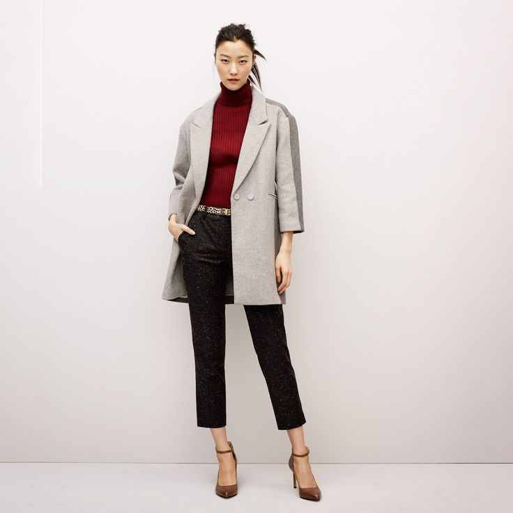 NYC Recessionista: FIRST LOOK: Ann Taylor Fall 2014 Collection