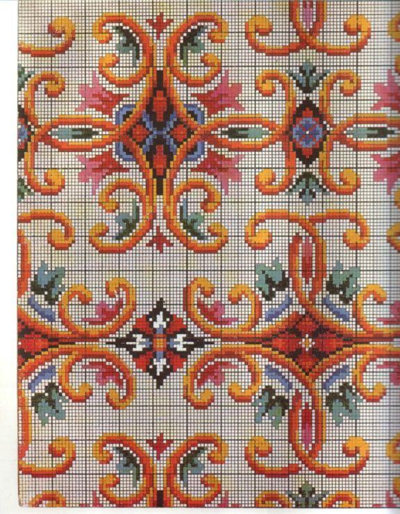 Gallery.ru / Фото #28 - Викторианская вышивка - rabbit17