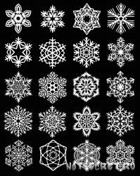 114 best Snowflakes images on Pinterest  Paper snowflakes