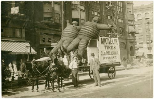 Michelin Tires Houston Texas