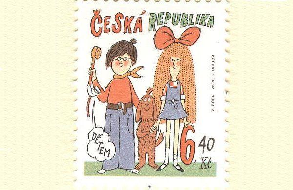 Poštovní muzeum představí Ilustrace pro malé i velké - Poštovní muzeum…