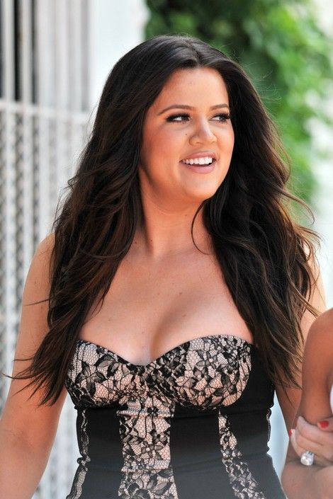 Khloe Kardashian Resim Galerisi Khloe Kardashian Measurements #KhloeKardashianMeasurements #KhloeKardashian #celebritypost