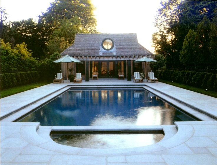 Dream pool great houses pinterest for Great pool houses