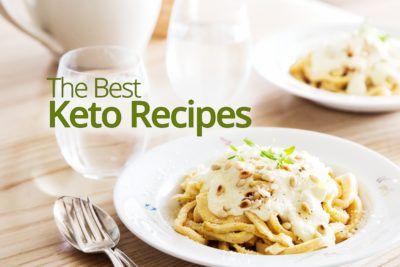 The Best Keto Recipes