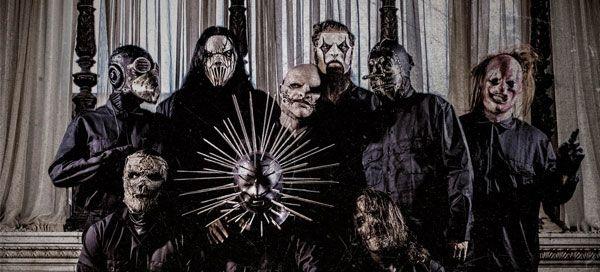 Slipknot confirmados para o Rock in Rio Brasil 2015