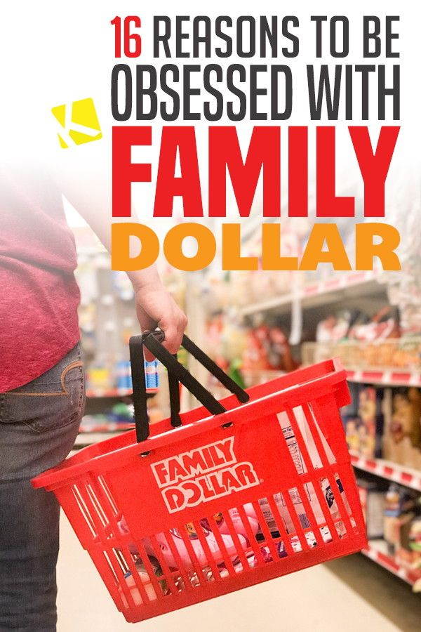 27 best the krazy coupon lady app images on pinterest budget 16 convincing reasons to be obsessed with family dollar stores fandeluxe Images