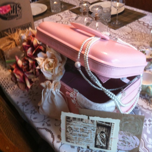 my sister in law s bridal shower great diy project cece bridal gift ...