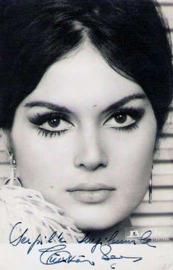 Turkan Soray , Turkish Actress