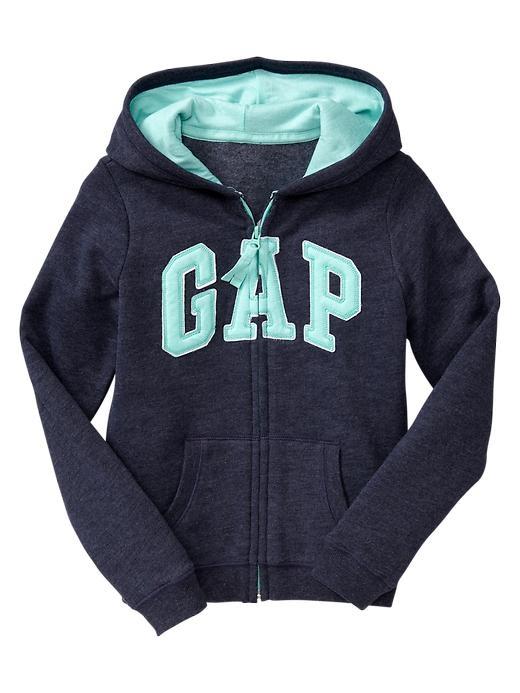 Gap Hoodie - Navy