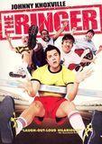 The Ringer [DVD] [Eng/Spa] [2005], 2233530