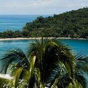 Puntarenas Province, Cantón de Aguirre, Puntarenas, Costa Rica