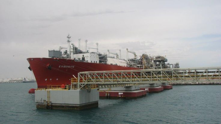 Qatargas Sells LNG Cargo to Pakistan State Oil Company, PSO