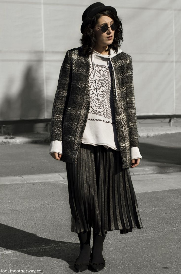 Unknown Pleasures - Style Suggestions - Looktheotherway.co
