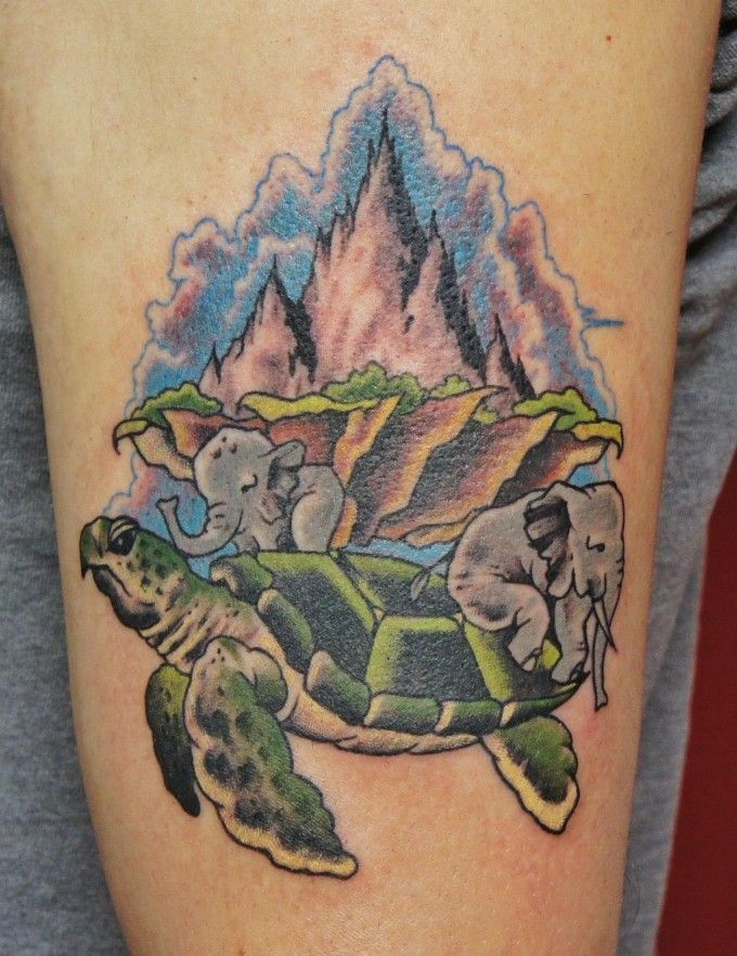 109 best images about discworld tattoos body art terry
