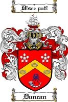 $8.99 Pay for Duncan Family Crest / Duncan Coat of Arms