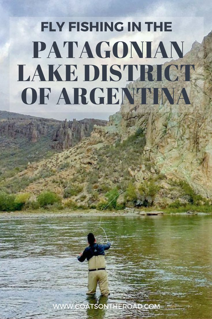 16782 best travel shares images on pinterest travel tips for Fishing in argentina