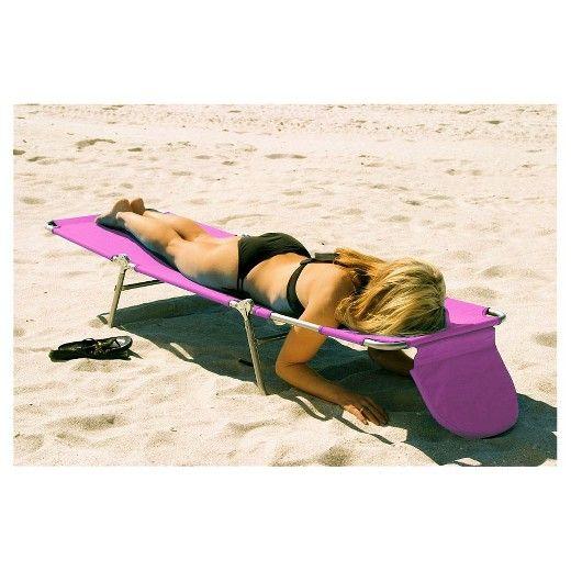 Ostrich Chaise Lounge Beach Chair : Target