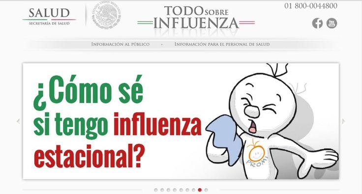 Estrategia de Combate y Prevención contra la influenza AH1N1 - http://plenilunia.com/prevencion/estrategia-de-combate-y-prevencion-contra-la-influenza-ah1n1/26723/