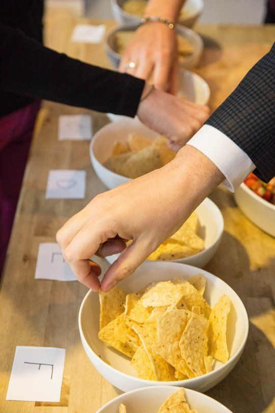 The White Corn Tortilla Chip Taste Test: We Tried 7 Brands and Ranked Them — Grocery Taste Test