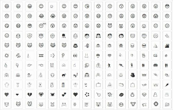 Copy And Paste Emoji Pictures Awesome Emojis Copy Paste Symbols Emojis Copy And Paste Emoji In 2020 Emoji Pictures Bookmark Template Emoji