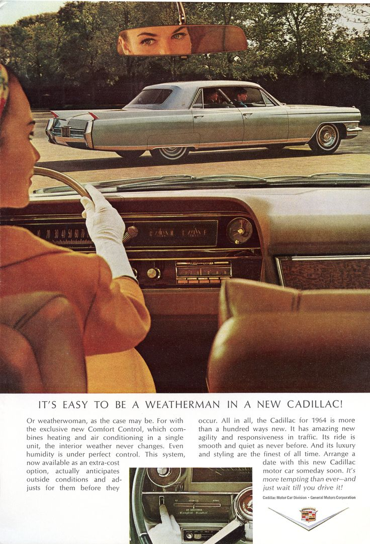 1964 cadillac ad 11