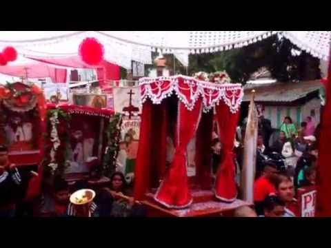 Corpus 2016-Quiroga, Michoacán. --procesión-- - YouTube
