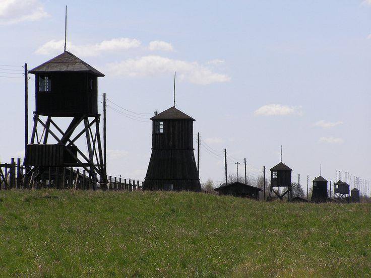Majdanek - Lublin (Poland)