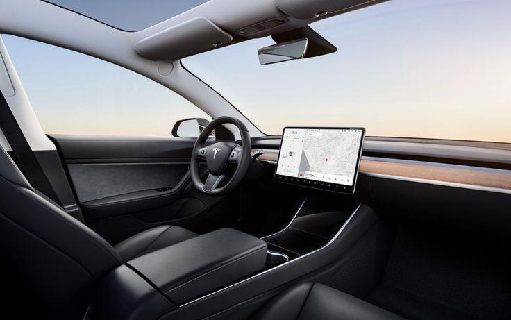 Erster Blick: Tesla Model 3 Standard Range Plus, vergleichen Sie Audio mit Premium-Sound   – Tesla, Elon Musk, SpaceX news and articles