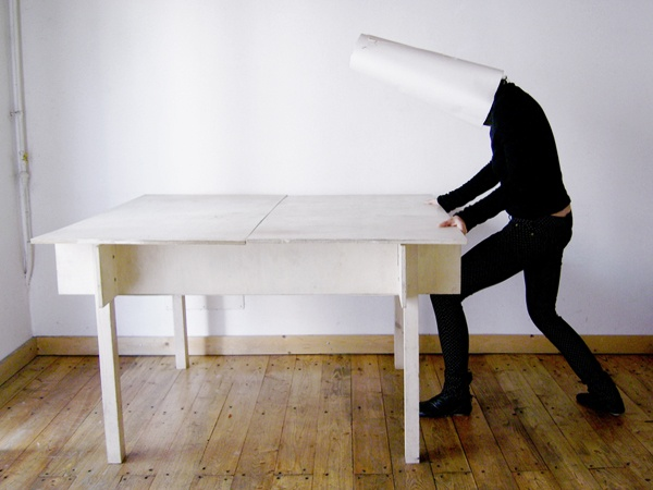 NASTRO. SAY YES TO IT / LAZY TABLE