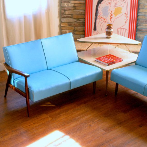 25+ Best 1950s Furniture Ideas On Pinterest