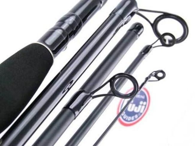SAMBO Black Night 7'6 5kg Fishing Rod #sambofishing #fishing #fishingrods #fishinggear