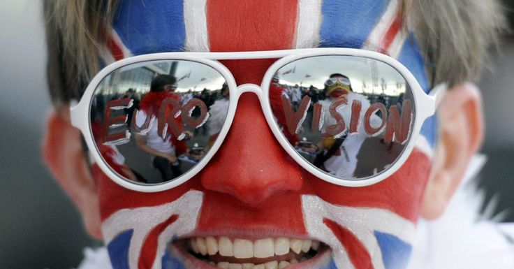 Brits want to quit Eurovision: poll