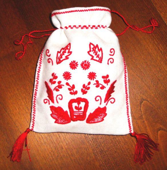 saca tradicional