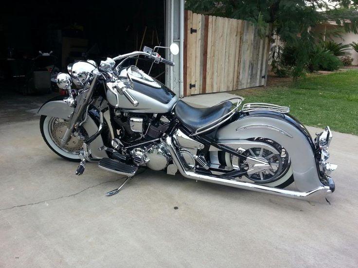 77 best suzuki intruder 1500 lc images on pinterest for Yamaha 1500 motorcycle