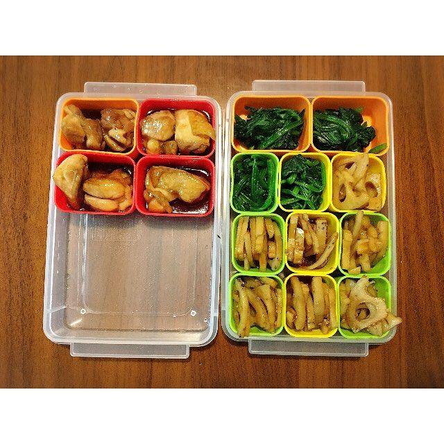 お弁当に便利!「#自家製冷凍食品」の絶品レシピ13選 - Locari(ロカリ)