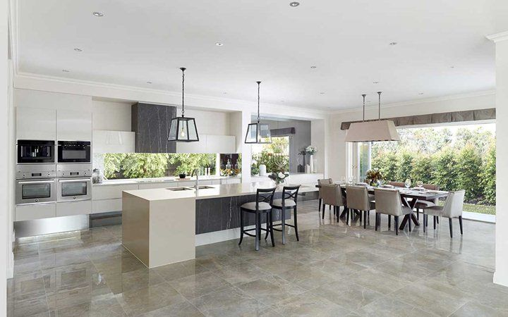 Dining Room Kitchen 2, New Home Designs - Metricon, just to throw in a curve ball to our home plans Michael B16 ;)