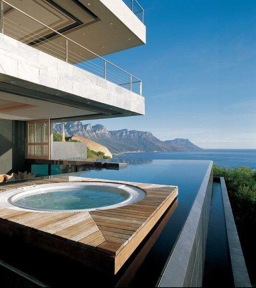 Pool. #architecture
