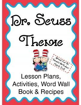 preschool dr seuss lesson plans best 25 word wall activities ideas on wall 809