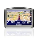 TomTom GO 720 4.3-Inch Widescreen Bluetooth Portable GPS Navigator (Electronics)By TomTom