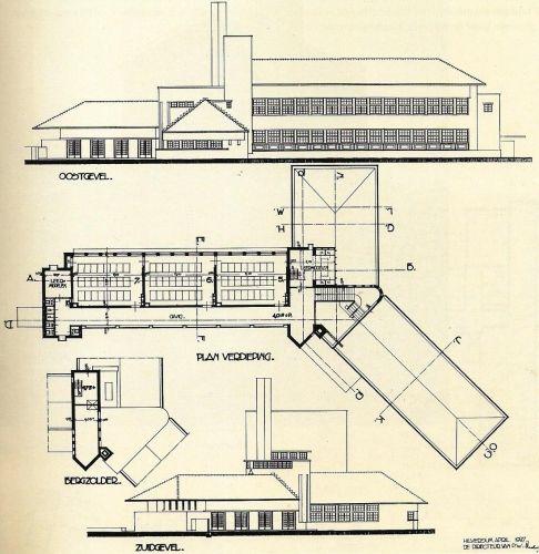 Base Building D D
