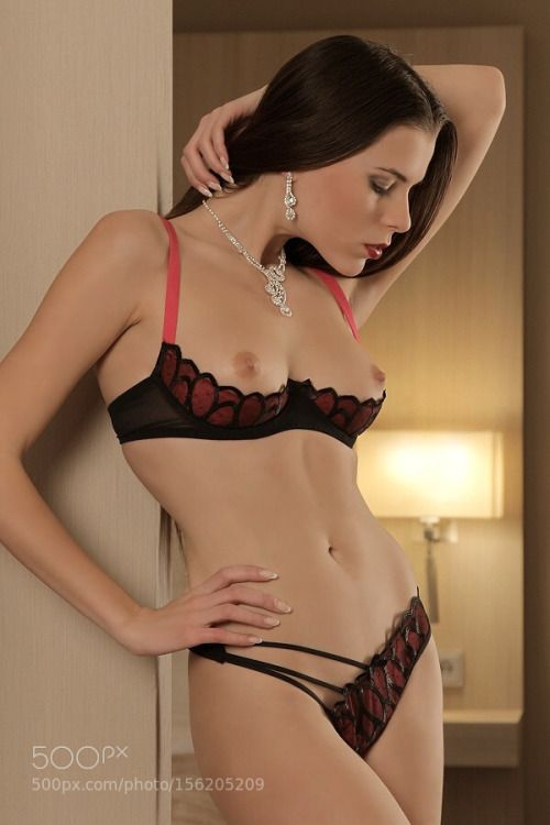 c8cacb997b open cup bra and panties set