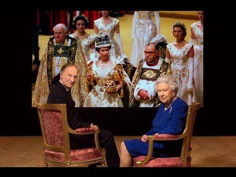 The Queen reveals the coronation secret she kept hidden from millions of...