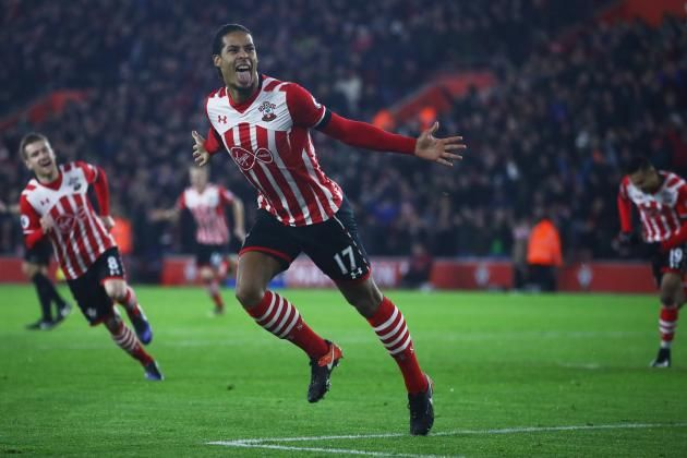 Chelsea Transfer News: Latest Rumours on Virgil van Dijk and Lucas Biglia