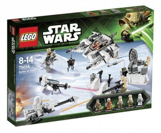 LEGO Star Wars #75014 - Battle of Hoth