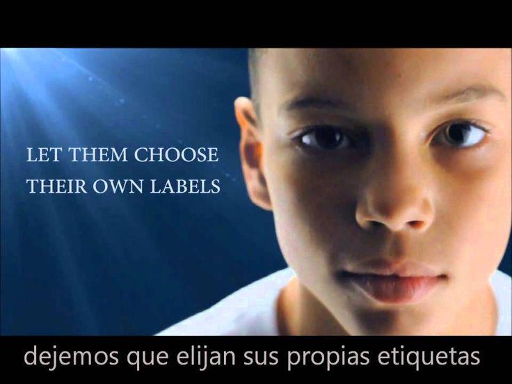 No pongan etiquetas siquiátricas a los niños...
