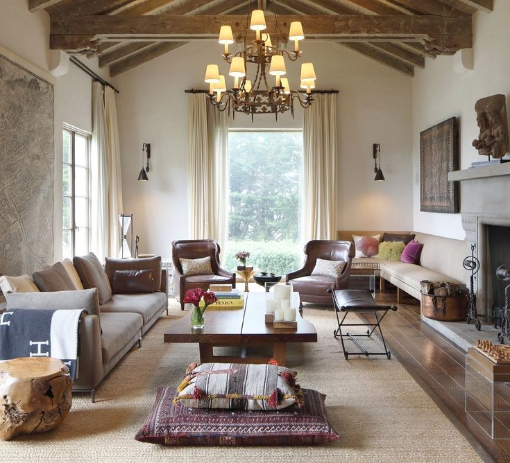 Colonial Home Interior Design Ideas: 25+ Best Ideas About Spanish Colonial Decor On Pinterest