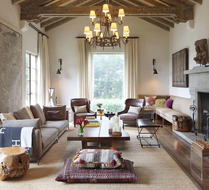 Spanish Colonial Interior Design Ideas: 25+ Best Ideas About Spanish Colonial Decor On Pinterest