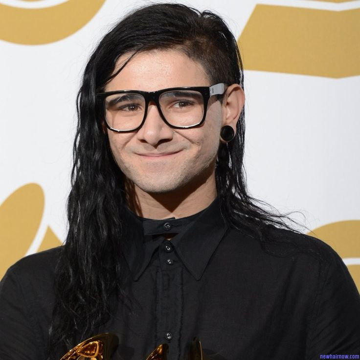skrillex haircut - Google Search | SKRILLEX | Pinterest | Skrillex haircut  and Haircuts - Skrillex Haircut - Google Search SKRILLEX Pinterest Skrillex