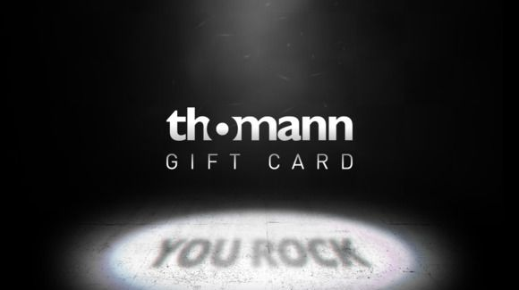 A Thomann gift voucher! Our gift suggestion for Christmas! We wish you a merry, merry X-Mas! 🎅 www.thomann.de #music #musicians #gear #equipment #xmas #christmas #stage #band #passion #love #thomann #instruments #gift #present #ideas #suggestions #wishlist #santa #santaclaus #x-mas #hohoho #present #music